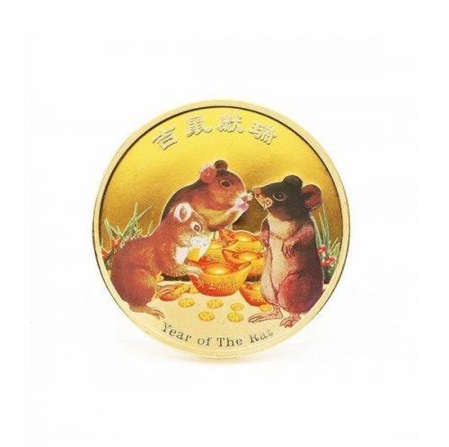 Gold Rat Front Final