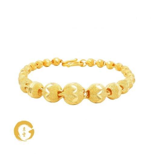 Bead Bracelet JSLCM6