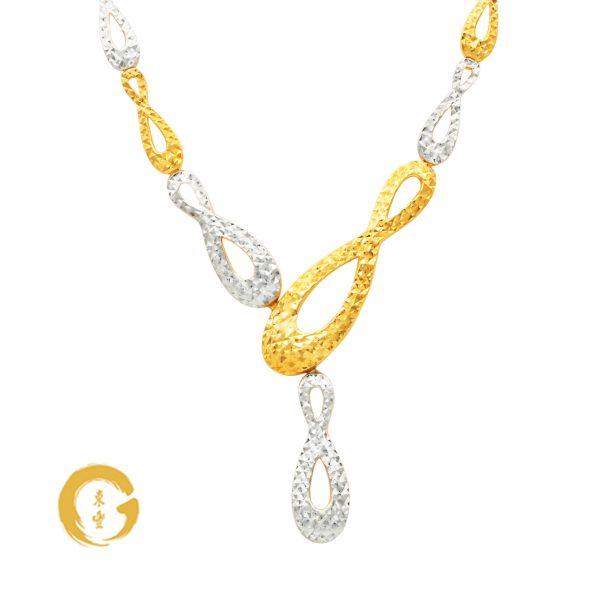 Necklace B39852C