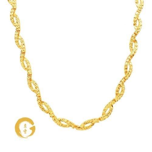 Necklace B4197A