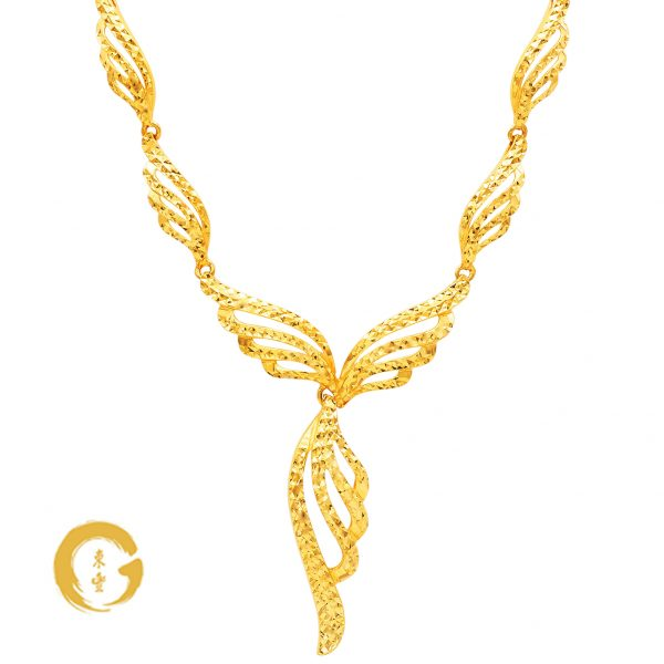 Necklace B4866A