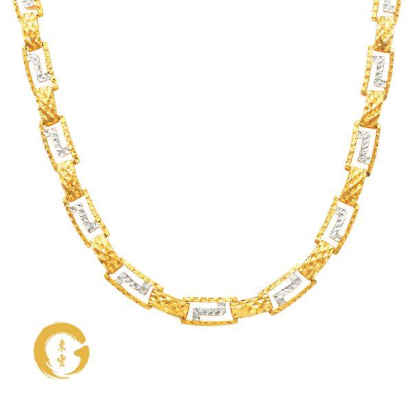 Necklace EA13537