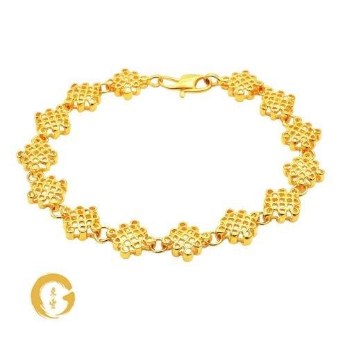 Ruyi Link Bracelet SL37
