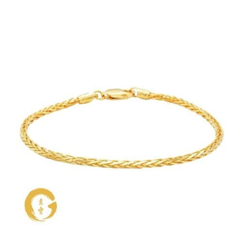 Silken Bracelet ER001