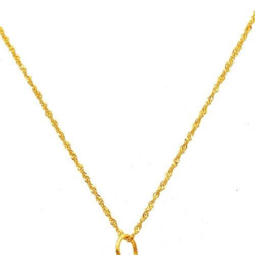 ET001 110 Wavy Chain