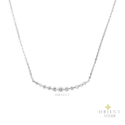 Diamond Necklace WC3 3